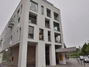 """Luxe appartement op de eerste verdieping in standingvolle residentie """"Droesbeke"""", gelegen in het stadscentrum van Oudenaarde. Instapklaar appartement"""