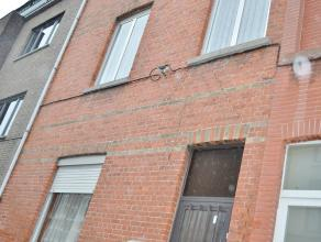 Op een centrale locatie te Gent treft u deze woning met gesloten karakter. De woonst geniet een mooi woonvolume waarbij de nuttig oppervlakte uitermat