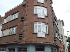 Schaerbeek, A deux pas du Parc Josaphat et de la place Meiser, charmant appartement de 55m² une chambre dans une petite copropriété