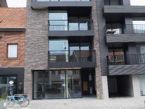 Centraal gelegen nieuwbouwappartement  prachtig interieur. Hedendaagse tijdloze architectuur zowel aan buiten als binnen zijde van dit appartement. Ru
