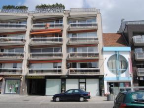 Appartement 75m² bestaande uit living, keuken, badk, 2 slaapk, zeer centraal gelegen euro525 voor verhuring + euro25 algemene kosten + verwarming