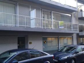appartement van 90m², bouwj 2011, living, ingerichte keuken en badkamer, twee slaapkamers, berging, cv met gas, ligging op het eerste verdiep,ter