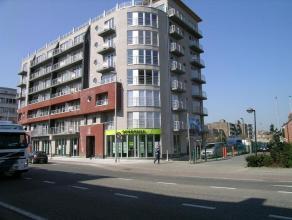Deinze: autostaanplaats dichtbij station, centrale ligging, afgesloten35 euro/m incl kosten