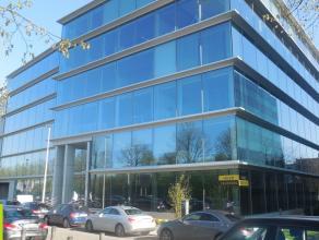 493m² kantoorruimte <br /> Vlot bereikbaar via E17; dichtbij station Berchem; bus- en tramhalte op wandelafstand<br /> Beschikbaar: onmiddellij