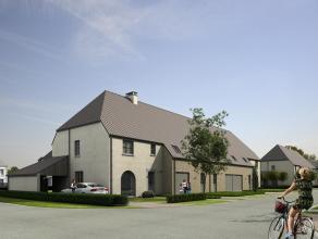 Schitterende betaalbare gezinswoning in De Pinte! Zoekt u een ruime gezinswoning, betaalbaar en voorzien van alle comfort? Dan stellen wij u graag woo