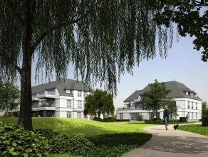 Residentie Bertil, uw villa-appartement met private tuin! Deze nieuw te bouwen residentie Bertil staat garant voor prestige villa-appartementen op top
