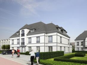 """Prachtig villa-appartement voor wie houdt van rust en ruimte! In project Begoniapark zal """"residentie Bertil"""" zeker in het oog springen. In deze reside"""