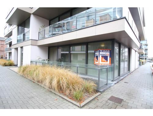 Appartement te huur in gent 820 fh2vd immo ds zimmo for App te huur