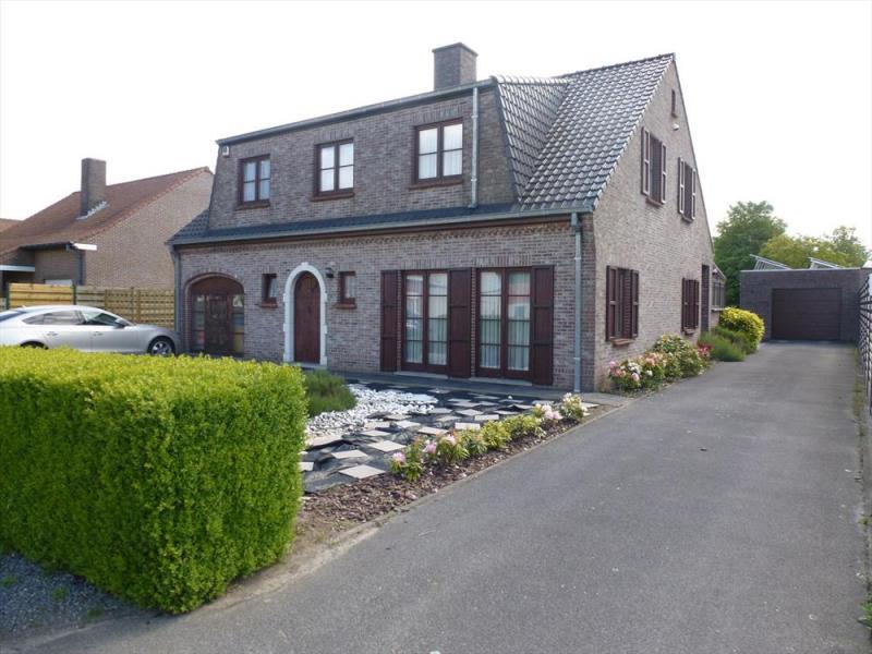 Huizen te koop in machelen 9870 for Huis te koop machelen