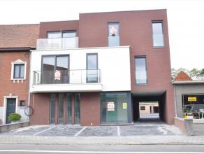 Nieuwbouw GELIJKVLOERS app in centrum Waregem met tuintje! Nieuwbouw GELIJKVLOERS app in centrum Waregem! App met inkom, living met open ingerichte ke