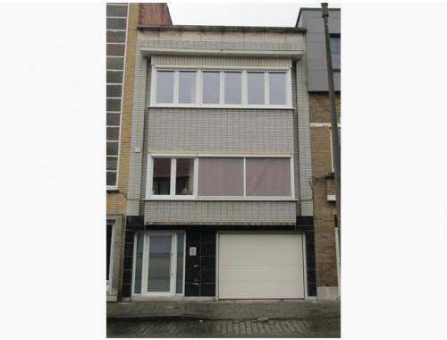 Appartement te huur in gent 750 fw6up immo roba zimmo for Appartement te huur gent