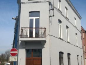 Te koop: appartement te Aalst - J Meeganckstraat 2. Dit appartement wordt thans volledig verbouwd (oplevering medio april 2015). Het betreft 2 studio?