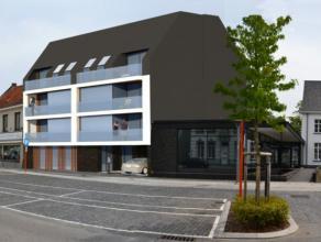Prachtige moderne nieuwbouwresidentie gelegen op één van de beste locaties in hartje Waarschoot. Deze residentie bestaat uit 7 apparteme