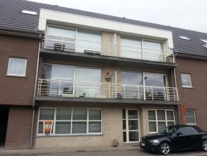 Praktisch glvl appartement waarvan het wooncomfort extra in de verf moet gezet worden:<br /> - centrum ligging<br /> - rustige, mooie tuin en terras a