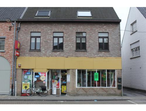 Bedrijfsvastgoed te huur in adegem doy61 immo for Willems verselder