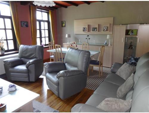 Appartement te koop in eeklo f5o2c immo for Willems verselder