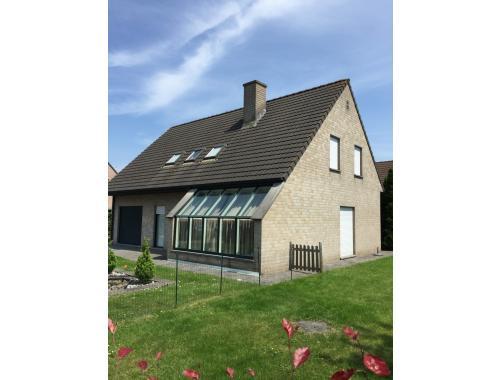 Huis te huur in adegem 760 f3ft6 immo for Willems verselder