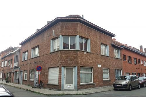 Huis te koop in gentbrugge f2tyx immo for Willems verselder