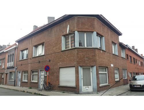 Huis te koop in gentbrugge f5eiq immo for Willems verselder