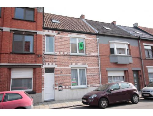 Appartement te huur in eeklo 550 f5o86 immo willems for Willems verselder