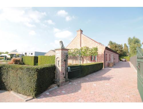 Huis te koop in sint margriete f8jx8 immo for Willems verselder