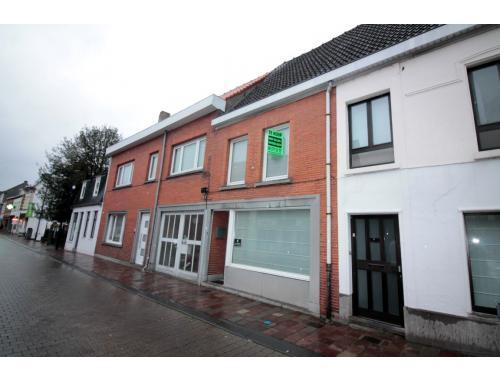 Huis te koop in maldegem fcyt3 immo willems for Willems verselder
