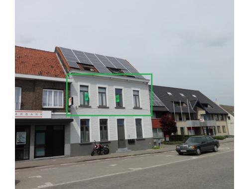 Appartement te koop in waarschoot fmygg immo for Willems verselder