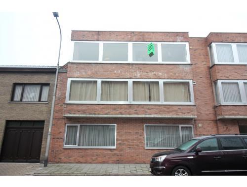 Appartement te huur in eeklo 595 fpg34 immo willems for Willems verselder