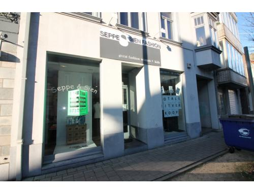 Bedrijfsvastgoed te huur in zelzate fp9bx immo for Willems verselder