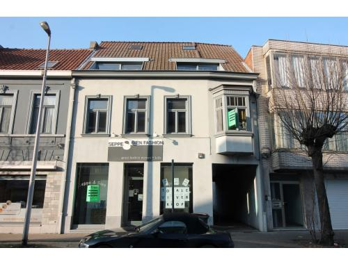 Appartement te huur in zelzate 660 fpcmt immo for Willems verselder