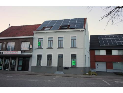 Appartement te koop in waarschoot fr6vt immo for Willems verselder