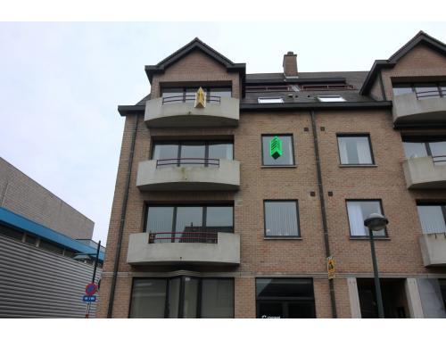 Appartement te huur in eeklo 580 fr7hw immo willems for Willems verselder