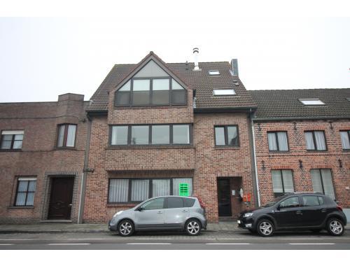 Appartement te huur in maldegem 560 fsbvi immo for Willems verselder