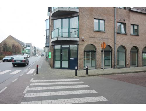 Bedrijfsvastgoed te huur in eeklo 595 fsu8w immo for Willems verselder