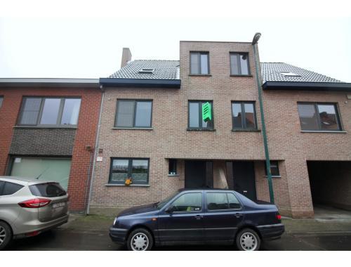 Huis te huur in watervliet 675 ftntc immo willems for Willems verselder