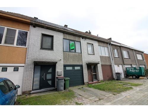 Huis te koop in zelzate fxeq5 immo willems for Willems verselder