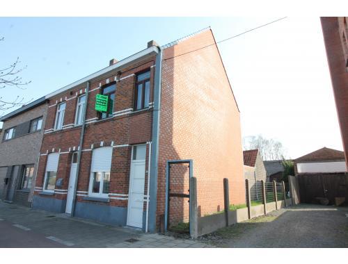 Huis te huur in eeklo 420 fz0lm immo willems for Willems verselder