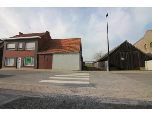 Huis te koop in sint margriete fzv6q immo for Willems verselder