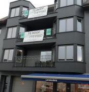 Schitterend nieuwbouw luxe appartement in Residentie Sonnevanck. Ruime living(54m²),gashaard, volledig ingerichte keuken, ruime bijkeuken, bureel