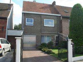 Verzorgde en rustig gelegen woning in de nabijheid van winkels (Lidl, Aldi,...), scholen en meerdere buslijnen naar centrum Gent. De woning is in goed