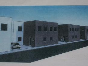 Laatste 3 te bouwen woningen in woonerf 'Viermeersen'! Kunnen in zijn geheel of afzonderlijk aangekocht worden. Centrale ligging in Wondelgem op wande