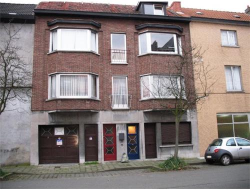 Appartement te huur in gent 600 epb1f immo for Appartement te huur in gent
