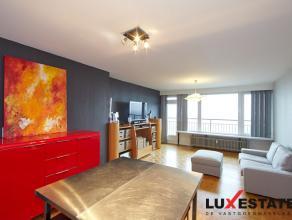 In het centrum van de Wilrijk vlak naast de dorpskern treft u dit prachtig appartement met winkels, school en openbaar vervoer in de nabijheid..  Vi