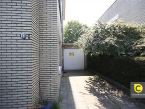 3 ondergrondse autostaanplaatsen te huur gelegen aan de Flor Alpaertstraat 61 te Berchem. Onmiddellijk vrij!