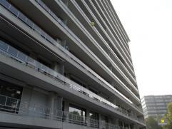 BERCHEM-FRUITHOFLAAN : Rustig gelegen 2 slpk appartement met groot terras, gelegen op de 6de verdieping en op wandelafstand van winkels en openbaar ve