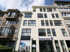 Recent volledig instapklaar 2 slp appartement met 2 terrassen op de 4de verdieping met zicht op groen, ideaal gelegen vakbij de Statielei in Mortsel!I