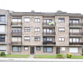 Centraal gelegen appartement (2 SLKS + bureau) met vlotte verbinding naar het centrum, Oprit A12 en E19. Gelegen op wandelafstand van de Bist. INDELIN
