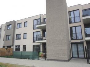 Het gelijkvloersappartement is gelegen in een aangenaam woondomein met uitzicht op de Watertoren. U bereikt het appartement via het binnenplein. Het a