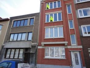 Dit charmant appartement vinden we terug aan de Grote Steenweg te Berchem,vlakbijopenbaar vervoer, winkels (Carrefour), schoolen all