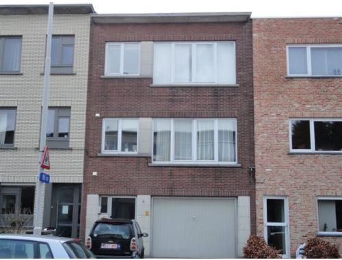 Appartement te huur in wilrijk 500 e7uv4 vastgoed van hoof - Te huur studio m ...